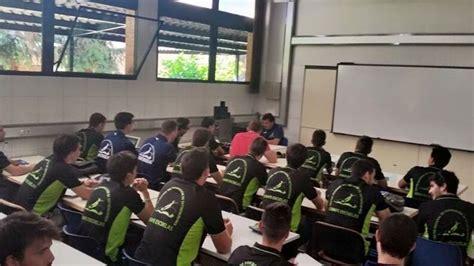 Curso de entrenador de futbol