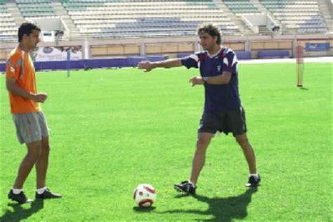 Curso de Entrenador de fútbol / nivel 1 Real Federación ...