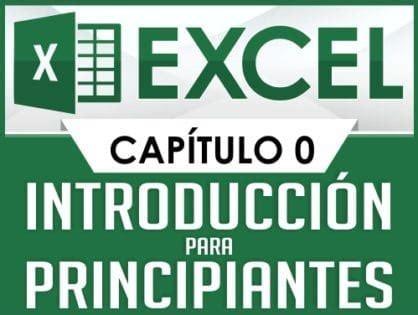 Curso de Excel Básico e Intermedio Completo y Gratis ...