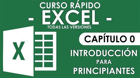 Curso de Excel Completo   Cursos gratis para mi