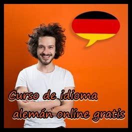Curso de idioma alemán online gratis   Idiomas Online