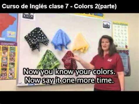 Curso de Ingles gratis completo vol 7   YouTube