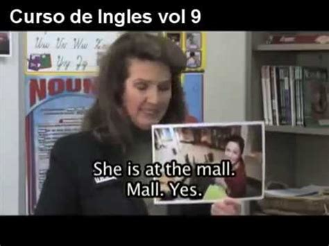Curso de Ingles gratis completo vol 9   YouTube