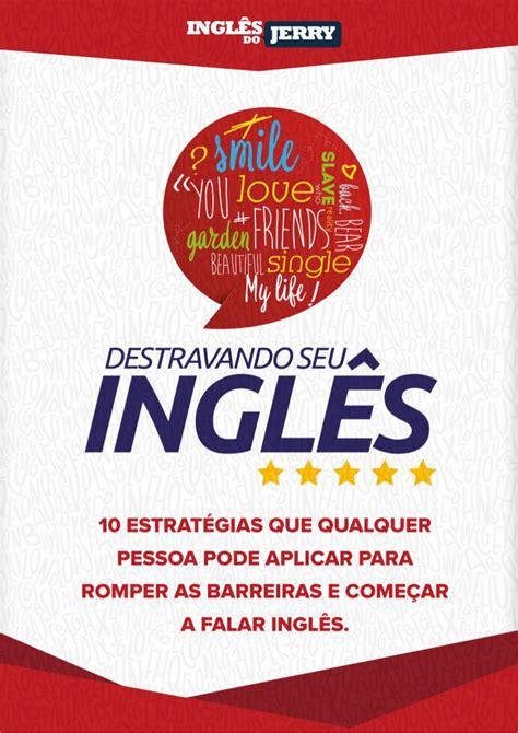 Curso de Inglês PDF Completo