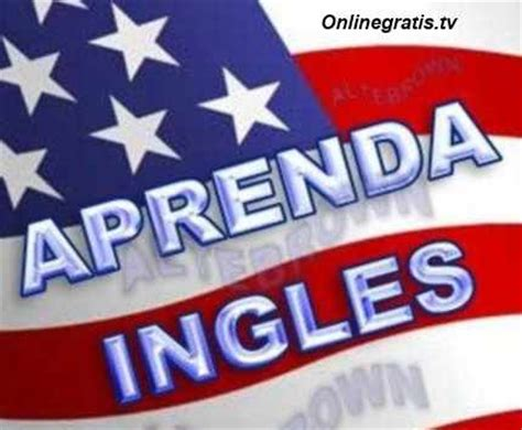 Curso de Ingles PDF Gratis