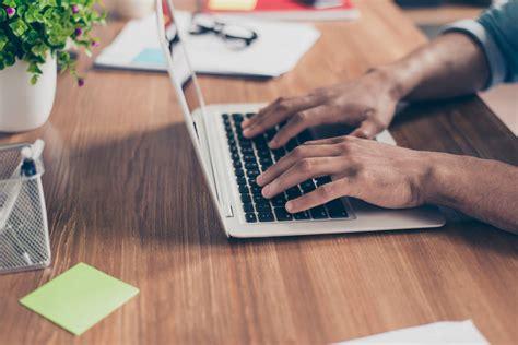 Curso de Mecanografía: Cómo escribir mejor   Mente Didáctica