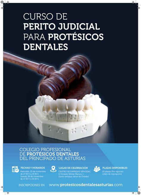 Curso de perito judicial – Agencia de publicidad