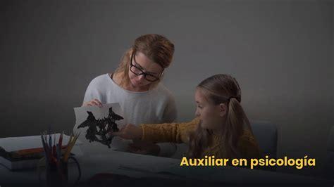 Curso de Psicología Infantil y Juvenil   YouTube