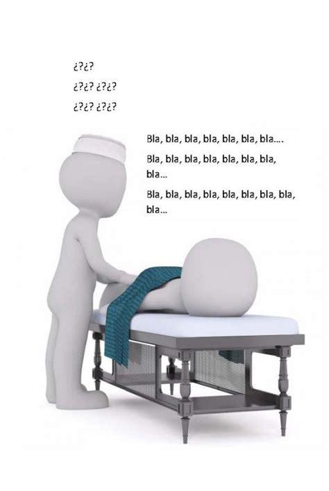 Curso de Psicología para fisioterapeutas vs pacientes en ...