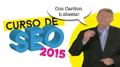 Curso de SEO 2015 | HD   YouTube