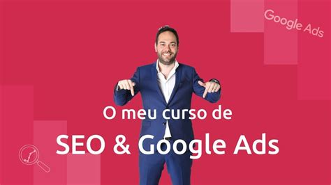 Curso de SEO e Google Ads by Marco Gouveia   YouTube
