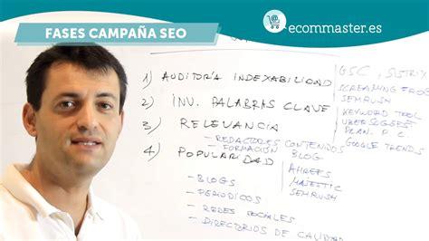 Curso de SEO en Murcia   YouTube