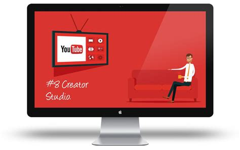 Curso de Youtube: #8 Creator Studio | Cursos de Marketing ...