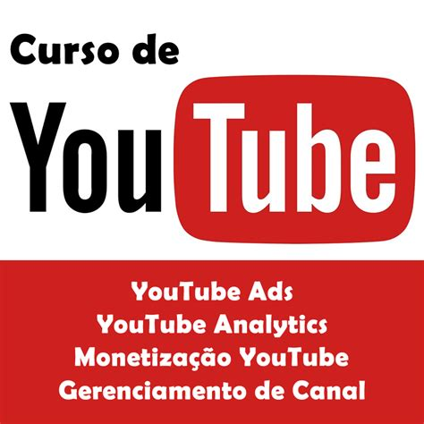 Curso de YouTube   Expert Digital