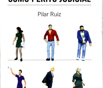 CURSO EL TRABAJADOR SOCIAL COMO PERITO JUDICIAL