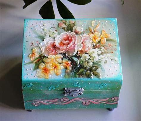 Curso gratis aprende cómo decorar cajas de madera con ...