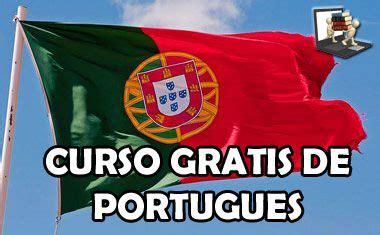 curso gratis de portugues   Idiomas Online