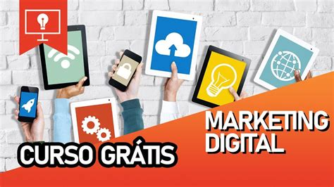 Curso Grátis   Marketing Digital   YouTube