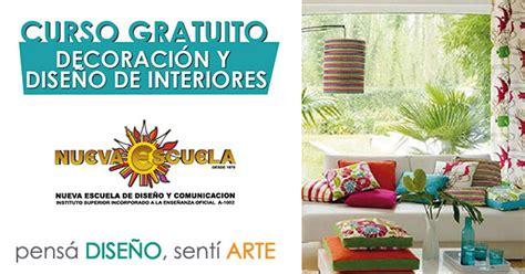 Curso gratuito de Decoracion y Diseño de Interiores ...