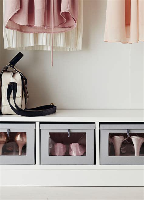 Curso: Ideas para ordenar tu armario y vestidor   IKEA