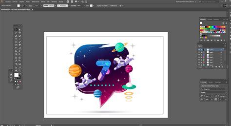 Curso Illustrator: El entorno de Illustrator   Lápiz Gráfico