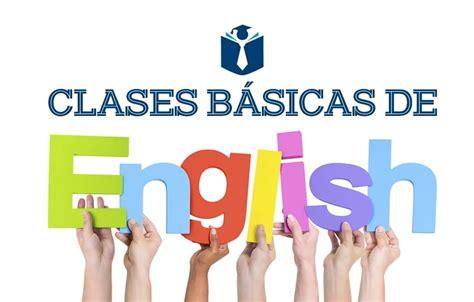 Curso online gratis de Inglés   Nivel Básico   Estudiar ...