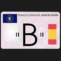 Curso Permiso de conducir Clase B | Carnet B