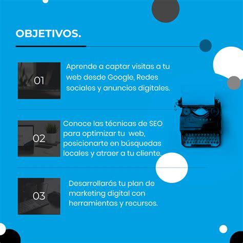 Curso Posicionamiento SEO y SEM   Conecta Software