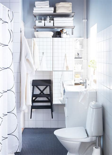 Curso: Sacar partido de los Baños Pequeños   IKEA ...