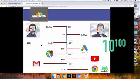 Curso SEO Clase 1 Breve Historia de Google   YouTube