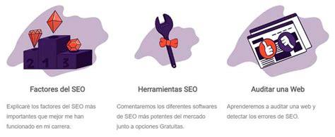 Curso Seo Misión Posicionar en Google – Pedro Serrano ...
