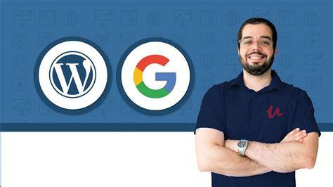 Curso SEO WordPress   Aprenda Como aparecer no Google ...