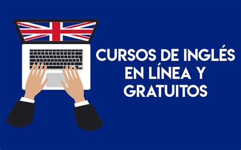 Cursos de inglés en línea y gratuitos   Profesionistas