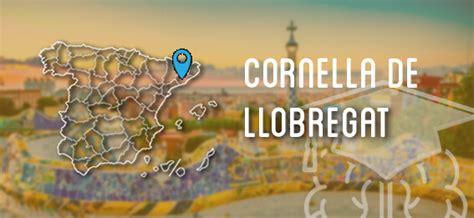 Cursos de oposiciones en Cornellà de Llobregat, Cataluña