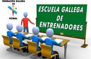 Cursos entrenadores escuela gallega 2012/2013   Paperblog