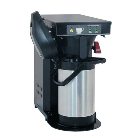 Curtis TLP Low Profile 18  Automatic Airpot Brewer with ...