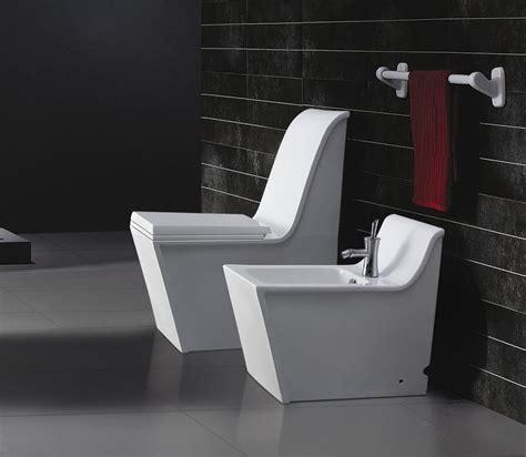 Cusio Modern Bathroom Toilet