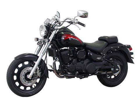 Custom 125   Noticias Motos J Montes Palencia