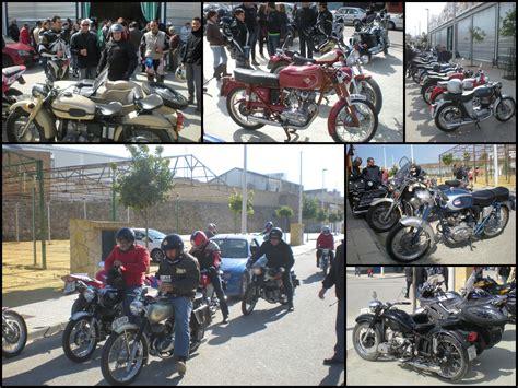 customs bikers: REUNIÓN DE MOTOS EN PARADAS  Sevilla  2013