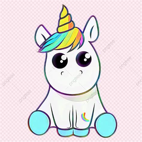Cute Baby Unicorn Navidad Unicornio Lovely Archivo PNG y ...