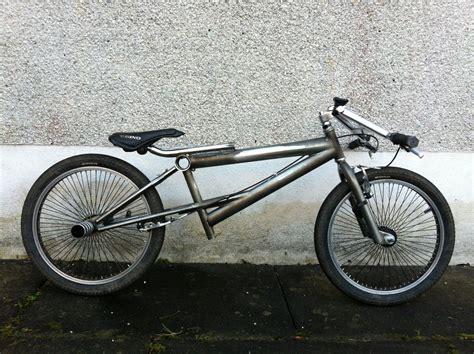 cyclesguff: gravity bike aka guffbike
