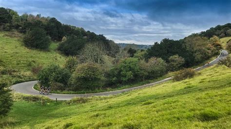 Cycling Surrey Hills: Box Hill and more   Epic Road Rides