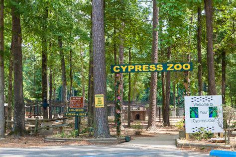 Cypress Zoo