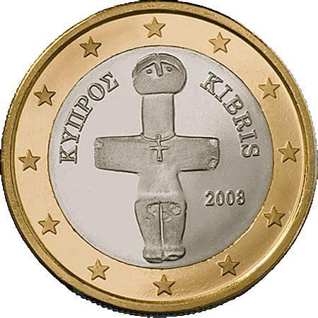 Cyprus 1 euro 2008 [eur1049]