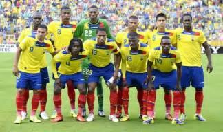 D.CUENCA y futbol mundial: Ecuador enfrentará en amistosos ...