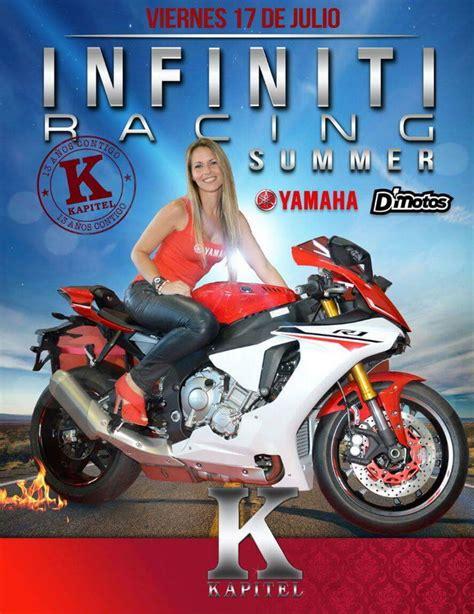 D´Motos Las Canteras presentará su Yamaha R1 en la ...