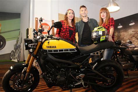 D´Motos Santa Cruz presentó en Tenerife la nueva Yamaha ...