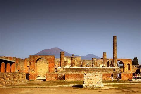 D.Signers | ¿Qué pasó en Pompeya? 20. El afamado Templo de ...