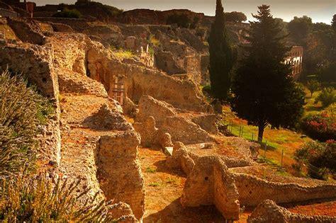 D.Signers | ¿Qué pasó en Pompeya? 3. Excavaciones en las ...
