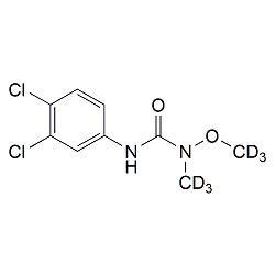D6 Linuron   C9H4Cl2D6N2O2   674283   1219804 76 8